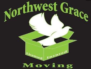 Northwest Grace Moving Inc. logo
