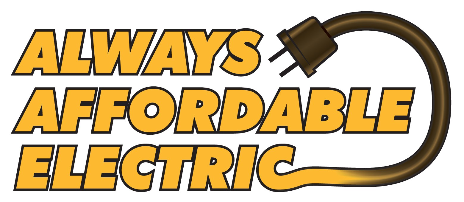 Always Affordable Electric Inc logo