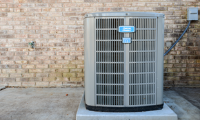 $308 HVAC Annual Service Plan