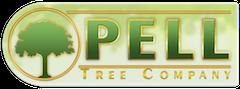 Pell Tree Company logo