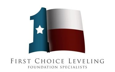 First Choice House Leveling logo