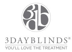 3 Day Blinds Los Angeles logo