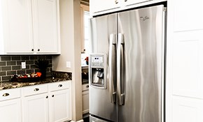 $199 for an Appliance Maintenance and Cleaning of Refrigerator, Dishwasher, Washer, and Dryer