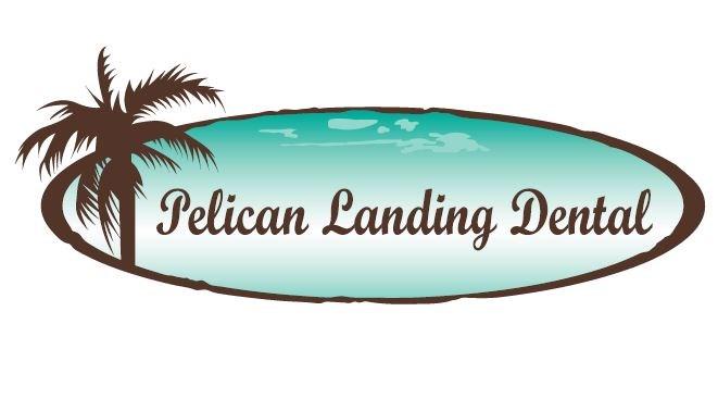 Pelican Landing Dental logo