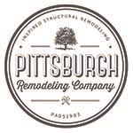 Pittsburgh Remodeling Co logo