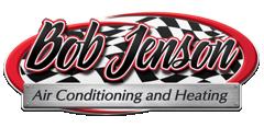 Bob Jenson Air Conditioning And Heating Inc logo