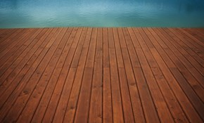 $2,499.00 for 10'x12' Replacement of Existing Deck Floor and Rail