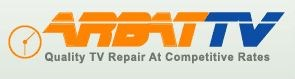 ARBAT TV Repair logo