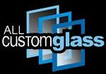 All Custom Glass logo