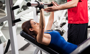 $39 for 1 Hour Personal Training Session with Nutritional Consultation Included