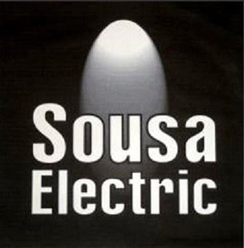 Sousa Electric Co logo