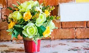 $20 for $25 Credit Toward a Floral Arrangement