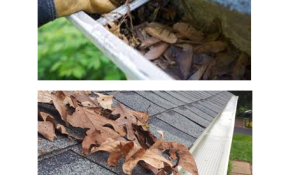 $499 for 80 Feet of Micro Guard Gutter Screen Installation