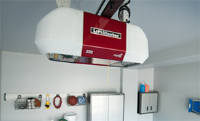 $349 LiftMaster 8365 Elite Series Garage Door Opener