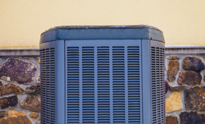 $2,795 for a 2.5-Ton High-Efficiency Air Conditioner