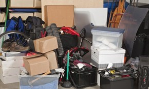 $152 for Junk Hauling and Removal