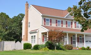 $950 for Skylight Install on Asphalt Roof