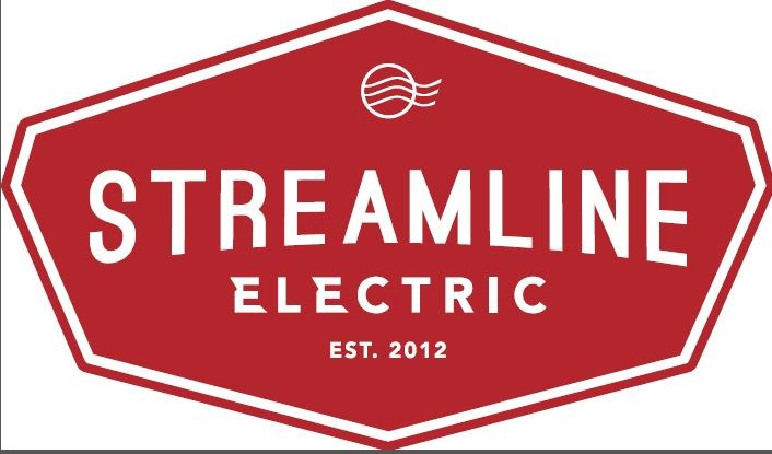 Streamline Electric logo
