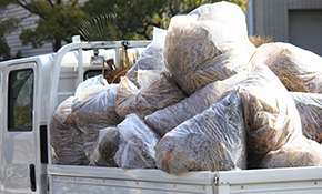 $270 for 10 Cubic Yards of Junk Hauling and Removal