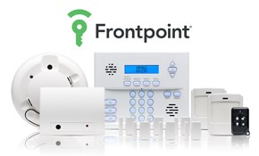 $199 FrontPoint Security Intrusion Package