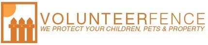 Volunteer Fence logo
