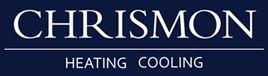 Chrismon Heating & Cooling logo