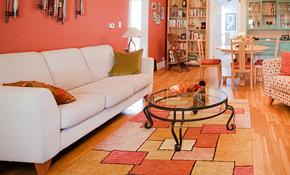 $49 for Interior Floor Consultation and Measurements with Credit Toward Installation or Refinishing