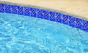$103 for a 1 Month Pool Maintenance Package