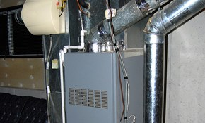 $69 for a Preventative Maintenance Furnace/Blower Cleaning, Inspection and Check!