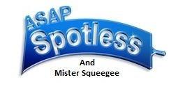 ASAP SPOTLESS logo