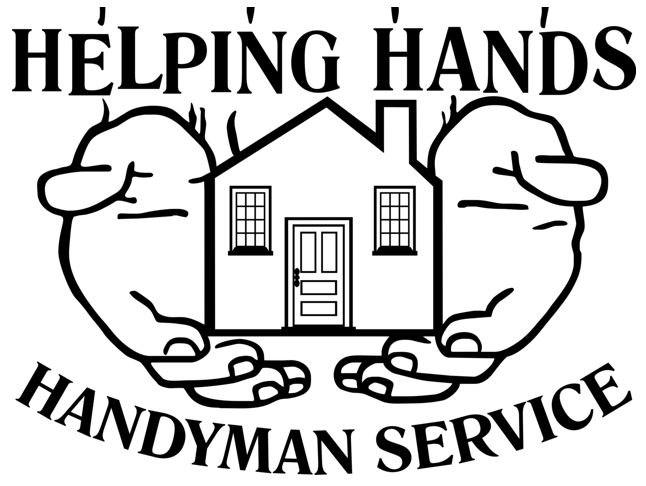 Helping Hands Handyman Services LLC logo