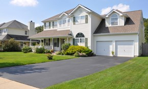 $500 for up to 2,000 Square Feet of Driveway Asphalt Sealcoating