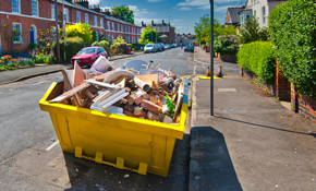 $200 for up to 5 Cubic Yards of Junk Removal and Hauling
