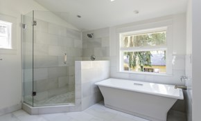$49 for Bathroom Design Consultation with $150 Credit