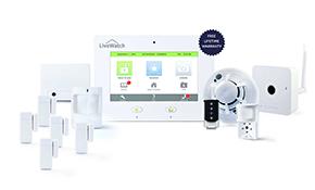 $299 LiveWatch IQ Video System 2