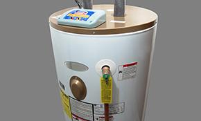 $749 for Basic Ground-Floor Water Heater Installation