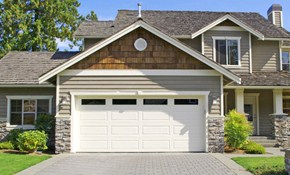 $125 for Garage Door Remote or New Key Pad PLUS Roller Replacement & Reconditioning!