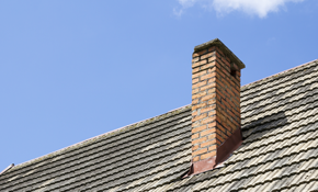 $247.50 for a Level 2 Internal Chimney Video Inspection