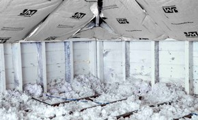 $1,875 for Attic Insulation Removal of Up To 1,500 Square Feet