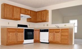 $1,200 for 400 Square Feet of Travertine Flooring Installation
