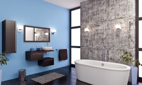$4,999 for Complete Bathroom Demolition and Remodel Including Labor & Materials!