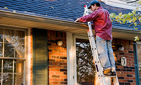 $360 for Roof Cleaning Plus Bonus Service
