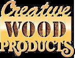 Creative Wood Products logo