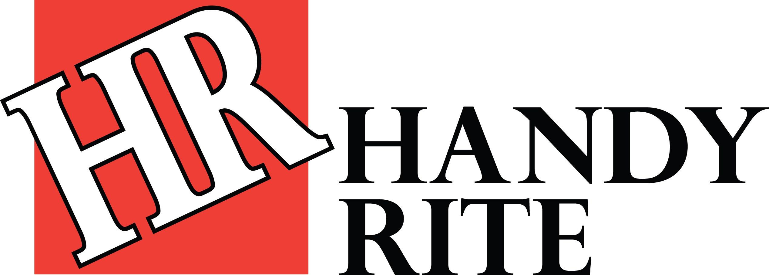 Handy Rite logo