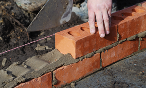 $899 for $1,000 Worth of Masonry, Chimney, or Tuckpointing Service