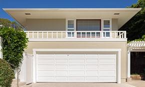 $629 New Double-Car Garage Door Installation