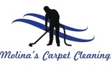 Molina's Carpet Cleaning logo