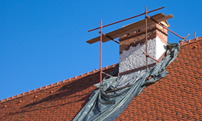 $49 for $100 Worth of Chimney Repairs