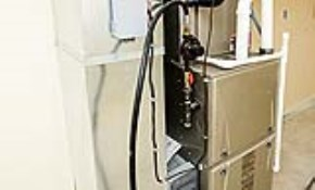 $72 for a 84-Point Winter Furnace Inspection...
