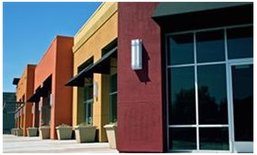 $195 for Commercial or Store Front Window Film Installation